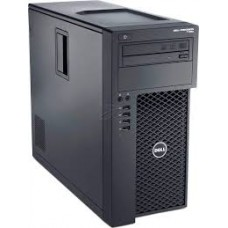Dell Precision T1650 Workstation (Intel Core I5 2400/R3 4Gb/ HDD 250gb)