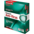 Kaspersky antivirus 1pc/1year