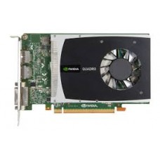 NVIDIA Quadro 2000 1GB 128-bit DDR5 PCI Express 3.0 x16