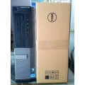 Dell Optiplex 390 SFFTrung (I5 2400 + DDRam 4gb + HDD 250gb)