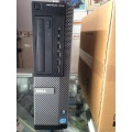 Dell Optiplex 7010SFF Trung (Core I5 3470 + DDram 4gb + HDD 250gb)